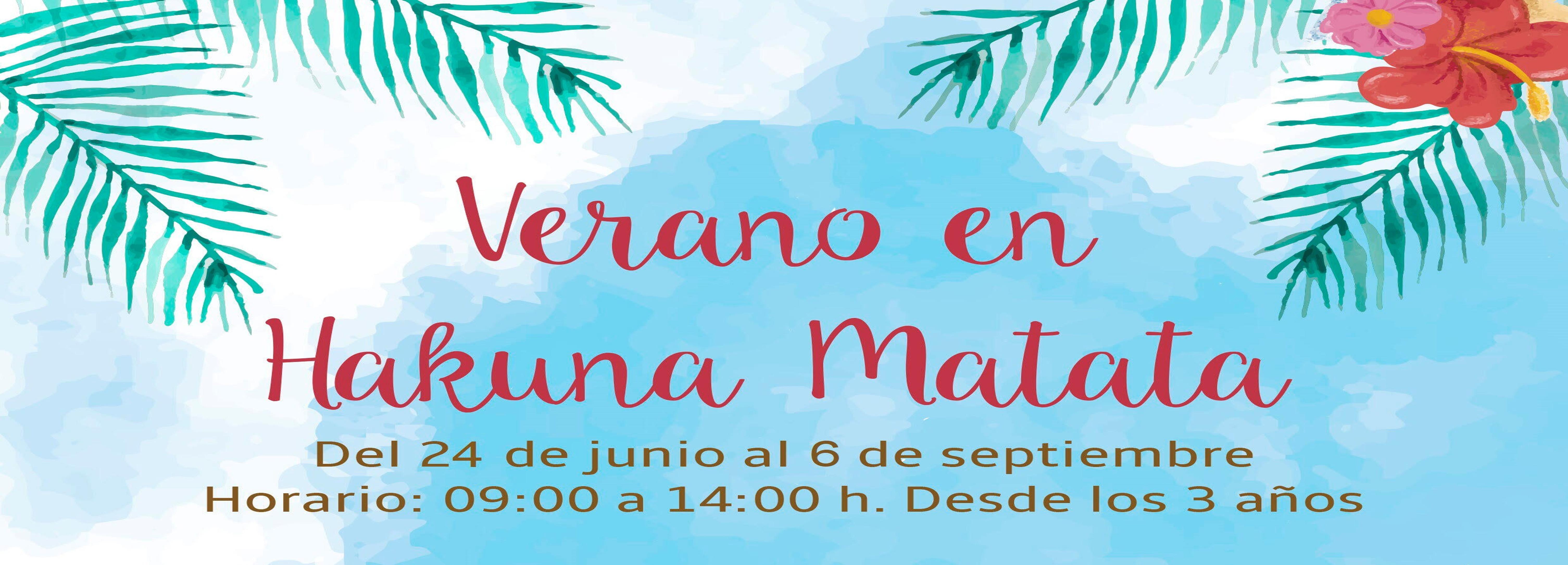 Guardería Hakuna Matata